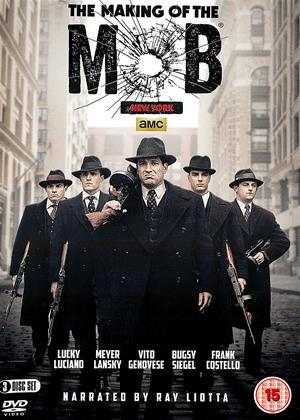 Rent The Making of the Mob: New York Online DVD Rental