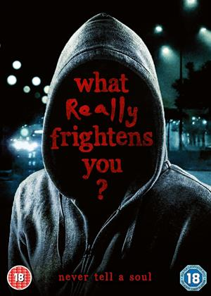 Rent What Really Frightens You? Online DVD Rental