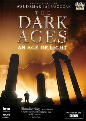 Rent The Dark Ages: An Age of Light Online DVD Rental