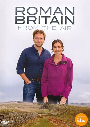 Rent Roman Britain from the Air Online DVD Rental