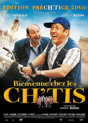 Rent Welcome to the Sticks (aka Bienvenue chez les Ch'tis) Online DVD Rental