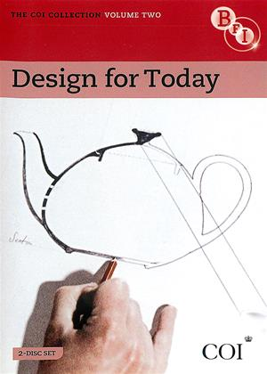 Rent COI Collection: Vol.2: Design for Today Online DVD Rental