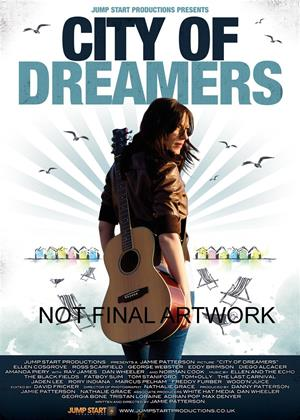 Rent City of Dreamers Online DVD Rental
