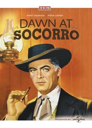 Rent Dawn at Socorro Online DVD Rental