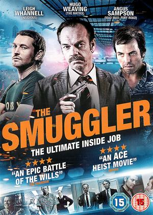 Rent The Smuggler (aka The Mule) Online DVD Rental