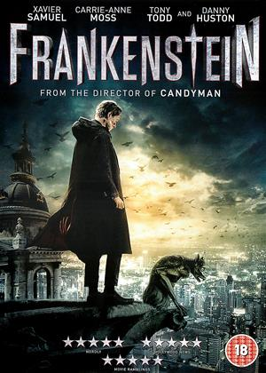 Rent Frankenstein Online DVD Rental
