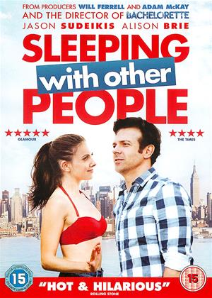 Rent Sleeping with Other People Online DVD & Blu-ray Rental
