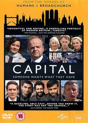 Rent Capital Online DVD Rental
