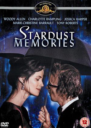 Stardust Memories Online DVD Rental