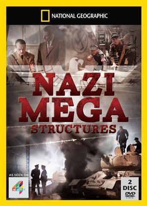 Rent National Geographic: Nazi Megastructures: Series 1 Online DVD Rental