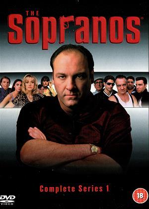 Rent The Sopranos: Series 1 Online DVD Rental