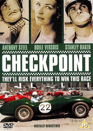 Rent Checkpoint Online DVD Rental
