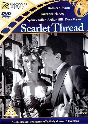 Rent Scarlet Thread Online DVD & Blu-ray Rental