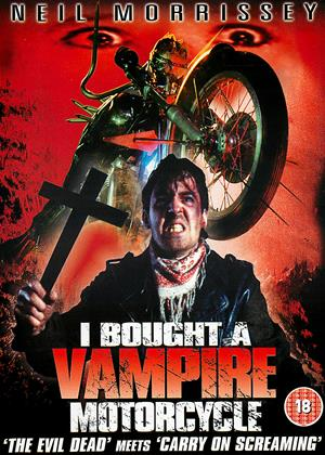 Rent I Bought a Vampire Motorcycle Online DVD Rental