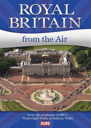 Rent Royal Britain from the Air Online DVD Rental