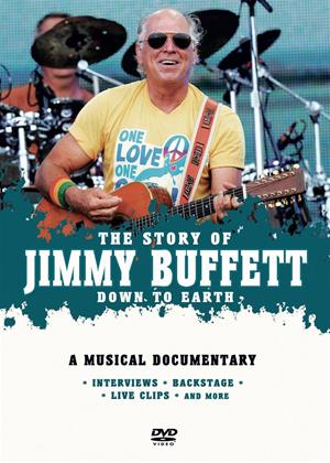 Rent Jimmy Buffett: Down to Earth Online DVD Rental