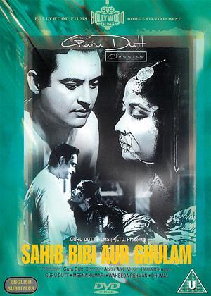 Rent Master, Mistress and Servant (aka King, Queen and Slave / Sahib Bibi Aur Ghulam) Online DVD Rental