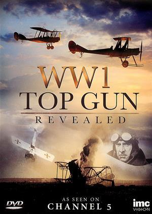 Rent WWI Top Gun: Revealed Online DVD Rental