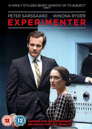 Rent Experimenter Online DVD & Blu-ray Rental