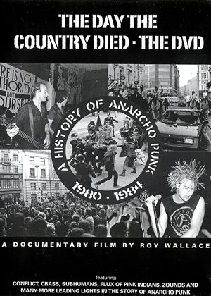 Rent The Day the Country Died Online DVD Rental
