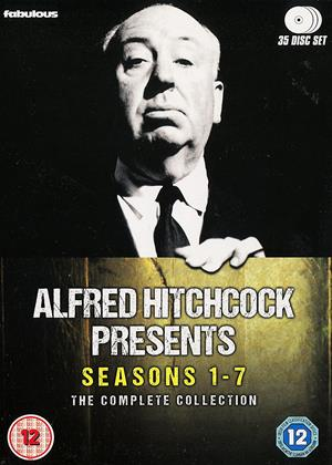 Rent Alfred Hitchcock Presents: Series 4 Online DVD Rental