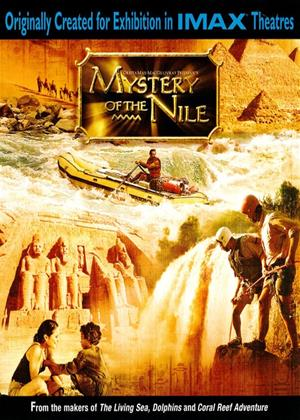 Rent Mystery of the Nile Online DVD Rental