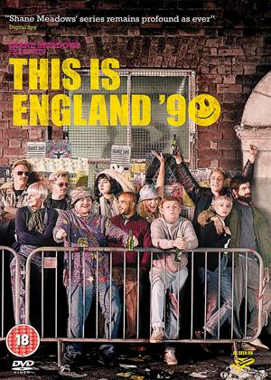 This Is England '90 Online DVD Rental