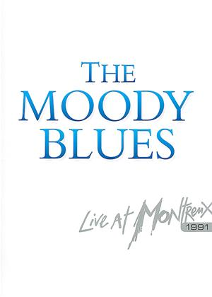 The Moody Blues: Live at Montreux Online DVD Rental
