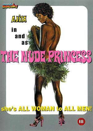 Rent The Nude Princess (aka La Principessa Nuda) Online DVD Rental