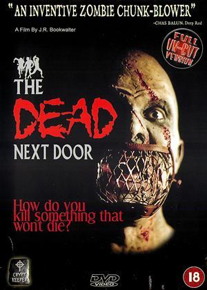 Rent The Dead Next Door Online DVD Rental