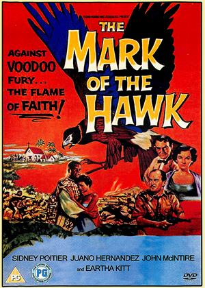 Rent The Mark of the Hawk (aka Accused) Online DVD Rental