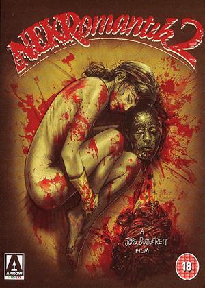 Rent Nekromantik 2 (aka Nekromantik 2: Die Rückkehr der liebenden Toten) Online DVD & Blu-ray Rental
