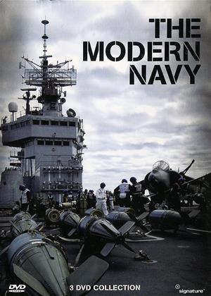 Rent The Modern Navy: Show of Strength Online DVD Rental