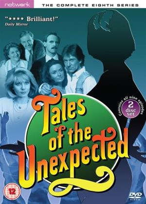 Rent Tales of the Unexpected: Series 8 Online DVD Rental