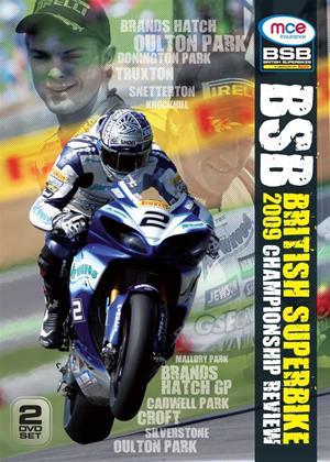 Rent British Superbike: Championship Season Review: 2009 Online DVD Rental