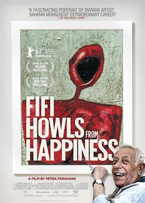 Rent Fifi Howls from Happiness (aka Fifi az khoshhali zooze mikeshad) Online DVD Rental