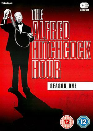 Rent The Alfred Hitchcock Hour: Series 1 Online DVD Rental