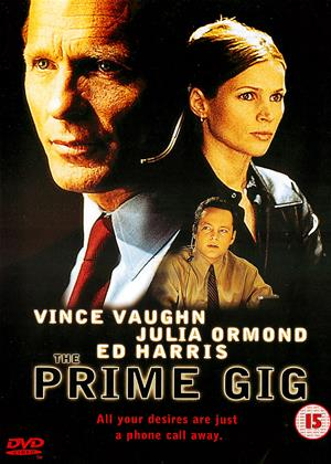 Rent The Prime Gig Online DVD & Blu-ray Rental