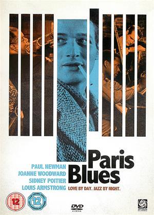 Rent Paris Blues Online DVD Rental