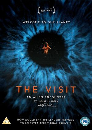 Rent The Visit (aka The Visit: An Alien Encounter) Online DVD Rental