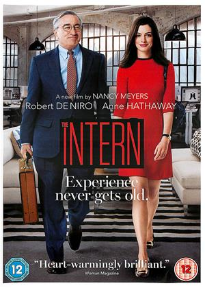 Rent The Intern Online DVD & Blu-ray Rental