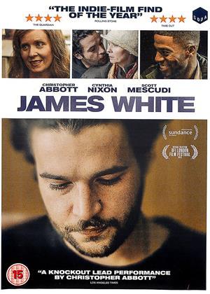 Rent James White Online DVD Rental