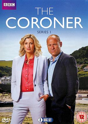 Rent The Coroner: Series 1 Online DVD Rental