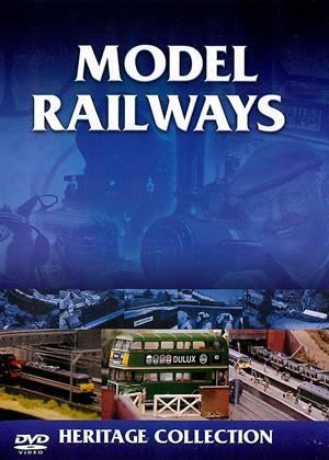 Rent Heritage: Model Railways Online DVD Rental