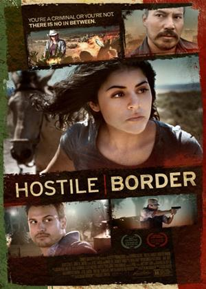 Rent Hostile Border (aka Pocha: Manifest Destiny) Online DVD Rental