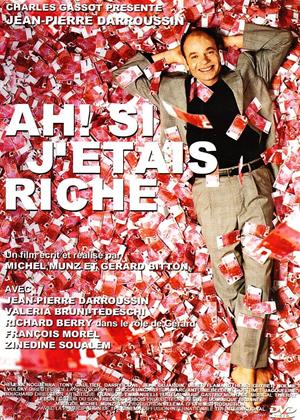 Rent If I Were a Rich Man (aka Ah! Si j'étais riche) Online DVD Rental
