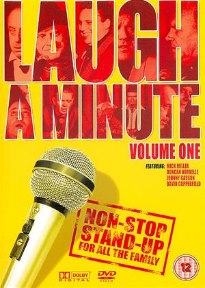 Rent Laugh a Minute: Vol.1 Online DVD Rental