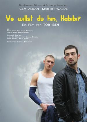 Rent Where Are You Going, Habibi? (aka Wo willst du hin, Habibi?) Online DVD Rental