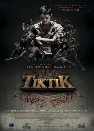 Rent The Monster Chronicles: Tiktik (aka Tiktik: The Aswang Chronicles) Online DVD Rental