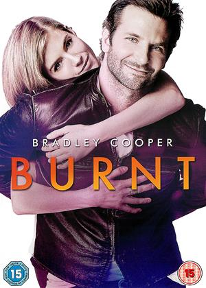 Burnt Online DVD Rental